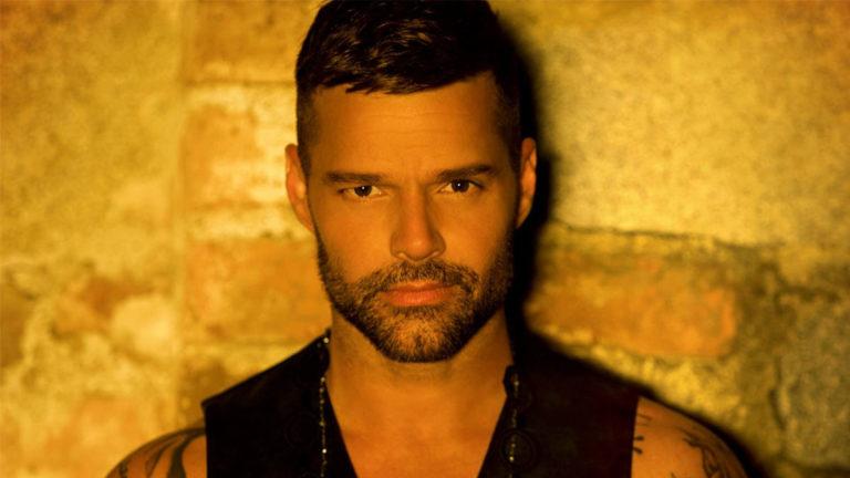 Estación GNG - Ricky Martin