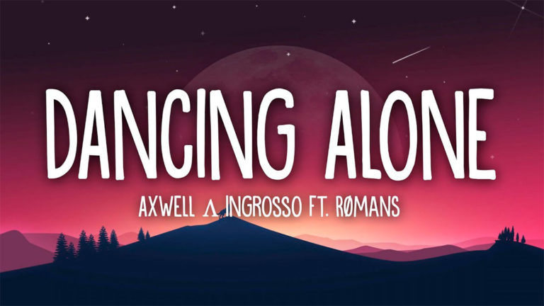axwell-ingrosso-romans-dancing-alone-podcast-estacion-gng