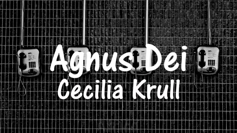 agnus-dei-urbanceciliakrull-malarodriguez-podcast-estacion-gng